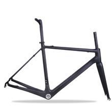 MIRACLE Carbon Road Frame Toray t700 Chinese 700c Carbon Bike Frame Bicycle frame