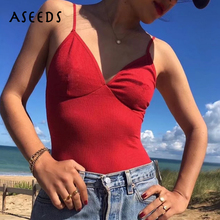 Buy Women summer tank tops big v-neck sexy blouse feminist sleeveless top shirts casual solid girls shirt womens clothing 2018 for $6.76 in AliExpress store