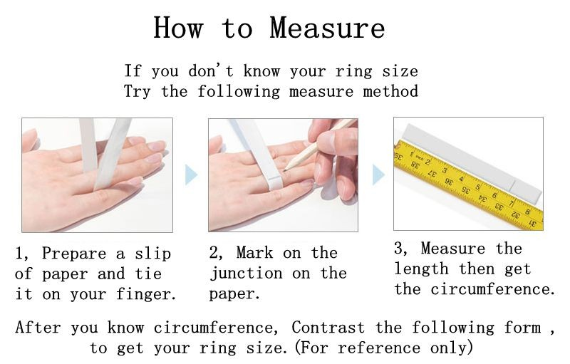 9 Measure hand inch image width 800