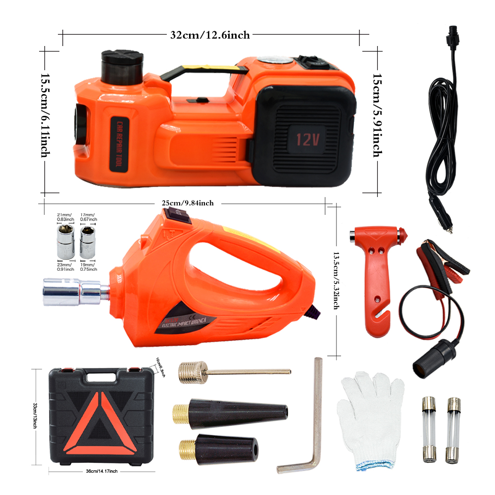 fast-free-shipping-3-functions-electric-hydraulic-car-lift-jack-impact-wrench-and-air-compressor-with (5)