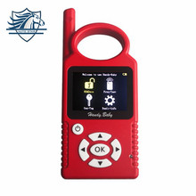 Hot Selling Original Handy Baby CBAY Hand-held Car Key Copy Auto Key Programmer for 4D/46/48 Chips JMD CBAY Chip Programmer(China)