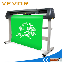 54inch cutting plotter Factory direct sell Vinyl Cutting ploter computer machine CE certified lowest price(China)