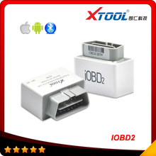 Wireless code scanenr IOBD2 IOBD 2 2017 Original Xtool Supe for Iphone/Ipod/Ipad/Android by Bluetooth