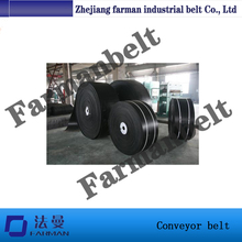 Leading Manufacturer 2017 New EP Rubber Conveyor Belt for Batching Plant