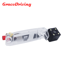 Free shipping Special For KIA Sportage R Car Rearview Camera Car Parking Back Up Reversing Camera 170 Degrees Weatherproof