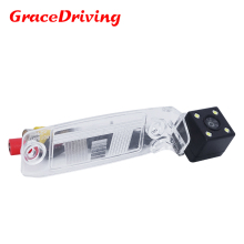 Free shipping Special For KIA Sportage R Car Rearview Camera Car Parking Back Up Reversing Camera 170 Degrees Weatherproof(China)