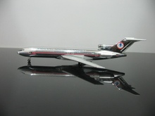 1:500 American Airlines Boeing 727-200 N6809 Aircraft Model Friends Gift Airplane Model(China)