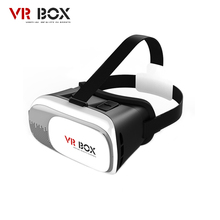 "VR BUCINUM VR BOX 2.0 3D VR Headset Virtual Reality Glasses for 3.5-6.0"" Smartphones for Samsung Galaxy S8 etc 3D VR Movies"