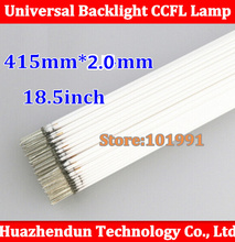 "10pcs Super light 415MM*2.0MM CCFL tube Cold cathode fluorescent lamps for 18.5"" widescreen LCD monitor"