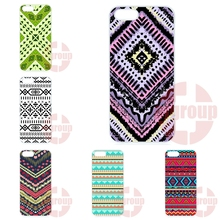 Pattern Pink For Motorola Moto X Play X2 G G2 G3 G4 Plus E 2nd 3rd gen Razr D1 D3 Z Force Ethnic Tribal