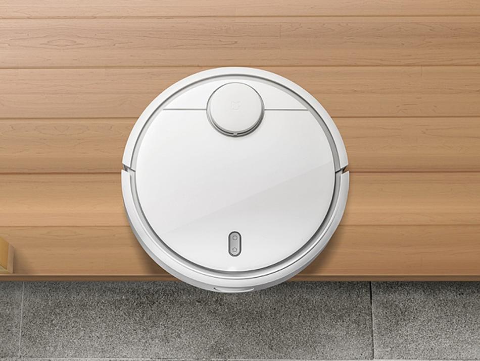 Aspirateur Xiaomi mi Robot 14