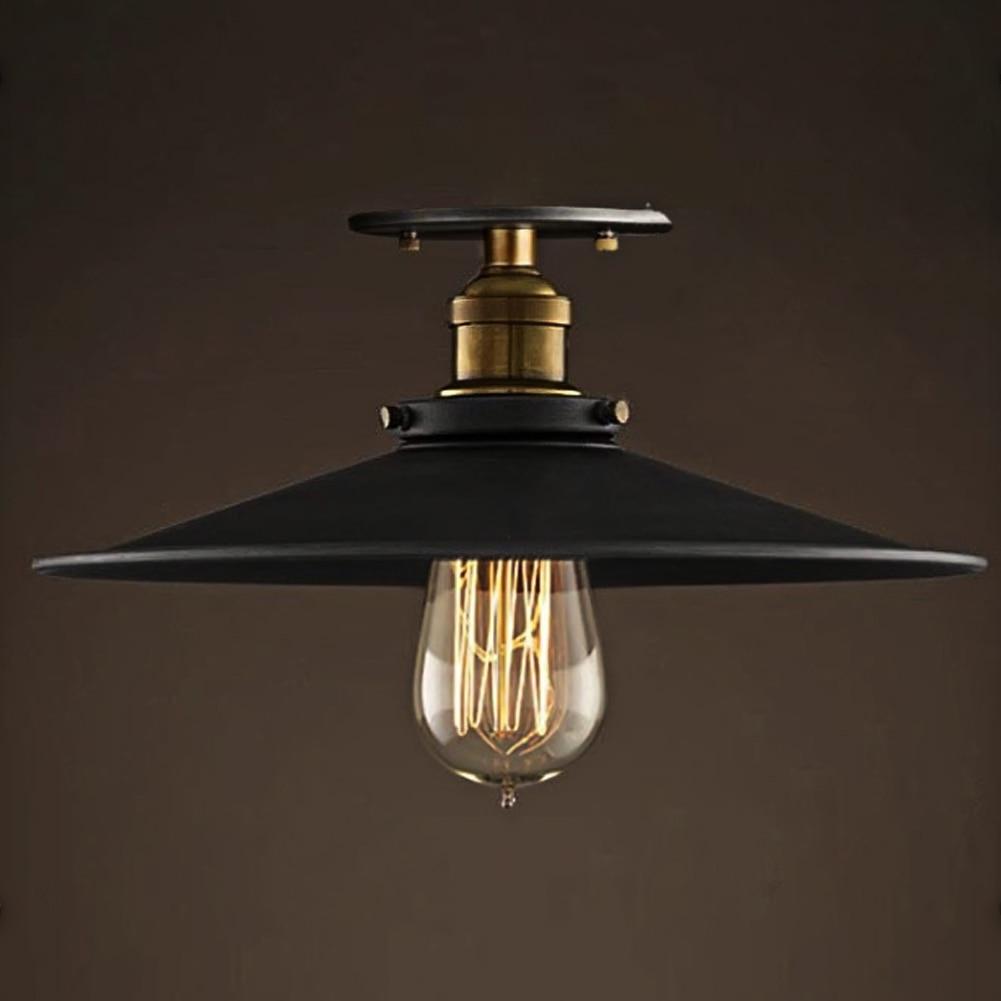 New Arrival Vintage Ceiling Lights Lamparas De Techo lustre Luminaria Abajur Ceiling Lamp Home Lighting<br>