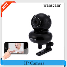 Wanscam HW0021 720 HD Wireless IP Camera WI-FI Pan/tilt 1.0MP Infrared Security Camera Night Vision Wifi CCTV Camera for Indoor