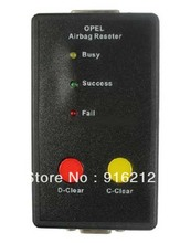 high quality and best price Opel Airbag Reset tool Airbag Reset for opel