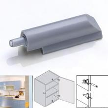 2017 Practical Soft Quiet Close Kitchen Cabinet Door Drawer Closer Damper Buffers+2PcsScrews