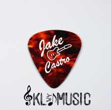 pearl red guitar pick, good looking nice quality guitar picks cheapest guitar pick(China)