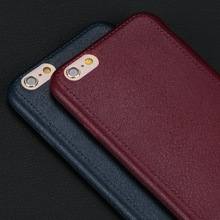 Top Quality Super Thin Comfort Pattern Texture Cell Phone Cases for iPhone 5 5S SE 6 6S 6Plus 7 7Plus Luxury Soft TPU Back Cover