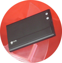 Free shipping wholesale 5pcs lot battery High capacity design M-S1 MS1 for Blackberry Bold 9000,9030,9220,9630,9700,9780..