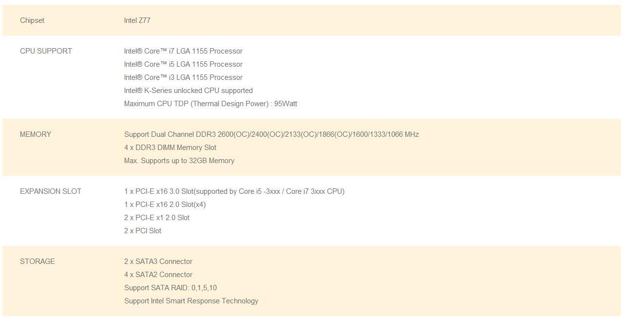 Интернет магазин товары для всей семьи HTB1LqpAKbSYBuNjSspiq6xNzpXaR Используется, BIOSTAR TZ77A Оригинал Материнская плата Intel Z77 LGA 1155 DDR3 32 г SATA3 USB3.0 ATX