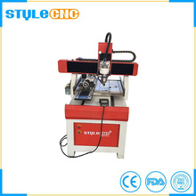 Affordable CNC Molding machine ST6060 with Rotary device