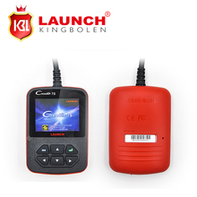 Free Shipping Launch X431 CReader 7s Generic OBDII Code Reader Scanner is better than Launch X431 Creader VI