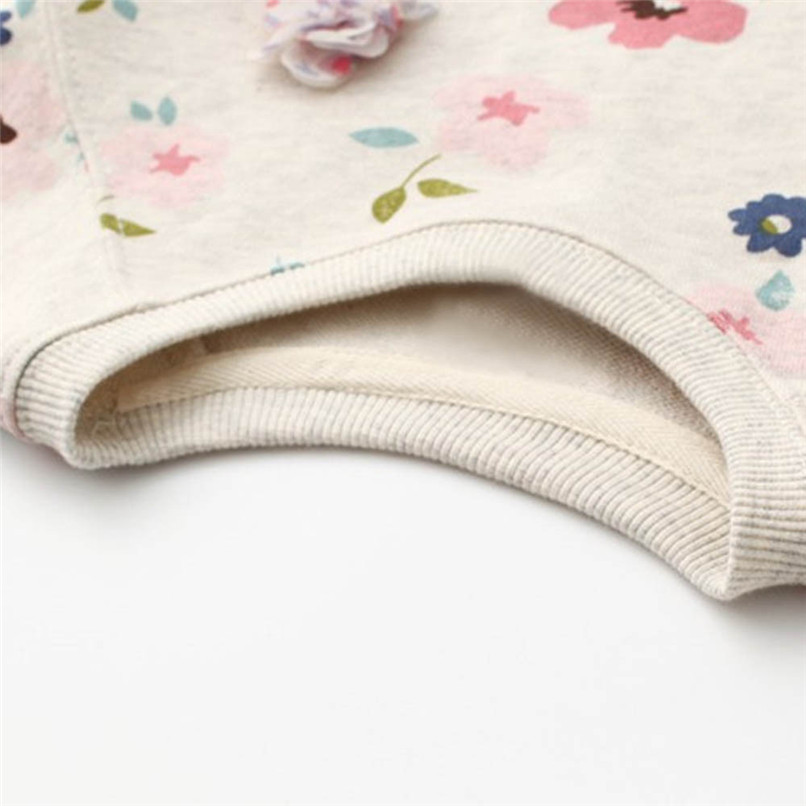 Long Sleeve Girls Tops Winter 2018 Baby GirlsTops And Tees Toddler Kids Baby Girls Floral Printed T-Shirt Tops and Blouses S14#F (5)