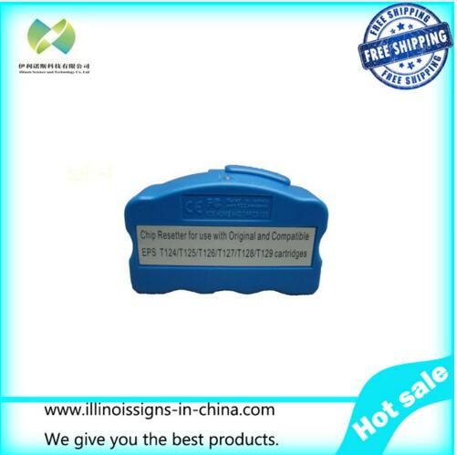 Chip Resetter for SX130 Ink Cartridge printer parts  <br><br>Aliexpress