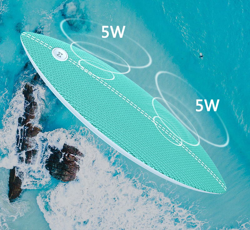 emie solo surf speaker bluetooth 4.2 waterproof ipx7 (10)