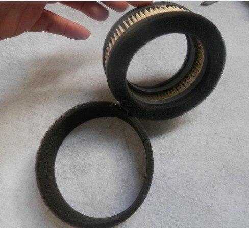 Air Filter Combo Replaces SUBARU//ROBIN 252-32601-07 /& SUBARU//ROBIN 252-32602-07