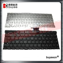 "A1502 2013 2014 2015 Portuguese Layout Version Language Keyboard For Macbook Retina Pro 13"" Laptop A1502 Keyboard Replacement"
