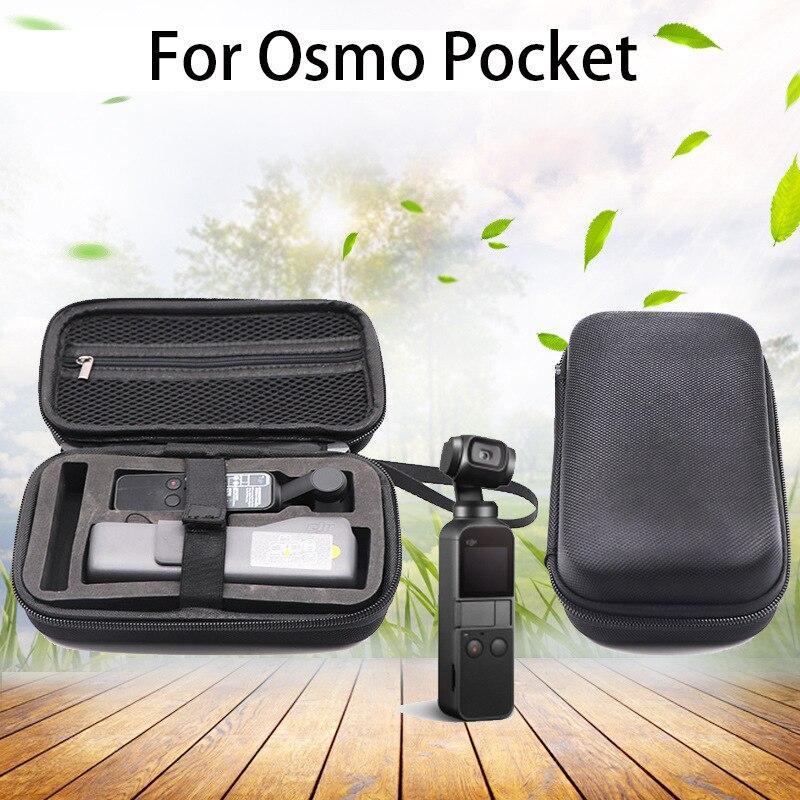 EVA Storage Bag Portable Case Cover for DJI OSMO Pocket Handheld Gimbal Camera
