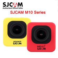 Original SJCAM Mini M10 Series M10 WiFi Mini Full HD Action Sport Camera 30M Waterproof DV(China)