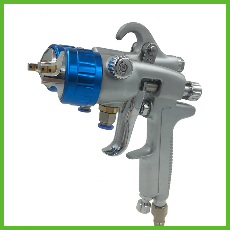 SAT1189 professional high pressure chrome spray gun for car painting room painting wall painting mirror effect machine tools<br><br>Aliexpress