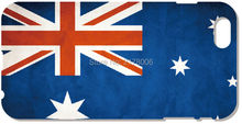 2016 Australia Flag Cover For iphone 5 5S SE 5C 6 6S 7 Plus Touch 5 6 For Samsung Galaxy A3 A5 A7 J1 J2 J3 J5 J7 Cell Phone Case