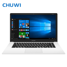 CHUWI 15.6 Inch LapBook Computer Windows 10 Intel Cherry Trail-T3 Z8300 Quad-core 4GB 64GB Notebook Tablet PC BT HDMI Loptop(China)