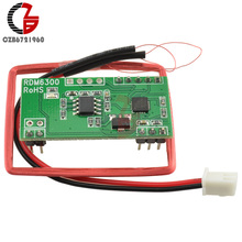 Buy DC 5V 125Khz RFID Reader Module RDM6300 UART Output Access Control System Arduino for $1.39 in AliExpress store