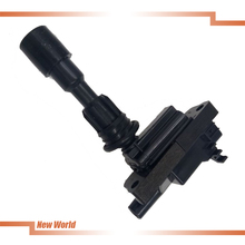 HIGH QUALITY+BRAND-NEW+fast delivery DSC-1500 DSC1500 ZZY1-18-100 ZZY118100 ZL01-18-100 Ignition Coil fit for Mazda Miata 1.8L(China)