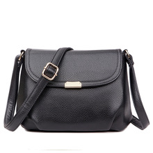 Fashion Women Small Bags Soft Cowhide Leather Genuine Leather Vintage Ladies Handbag/Women Messenger Shoulder Bags/Crossbody Bag