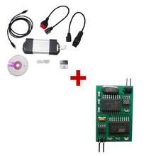Buy CAN Clip V168 for Renault Get Free Renault CAN BUS Emulator