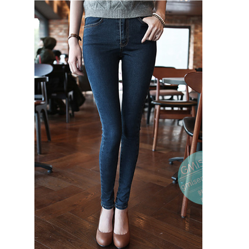 Women High Waist Jeans Casual Denim Skinny sex Pencil Pants casual tight slim female spring summer jean trousersОдежда и ак�е��уары<br><br><br>Aliexpress
