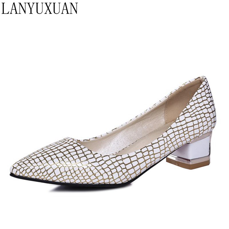 LANYUXUAN 2017 Limited Direct Selling Sale Big Size 35-47 Shoes Ladies Ballet Casual Mother Women Pu High Quality T-8045<br>
