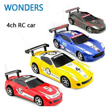 New arrival! 1/24 Drift Speed Radio Remote control RC RTR Truck Racing Car Toy kids Gift