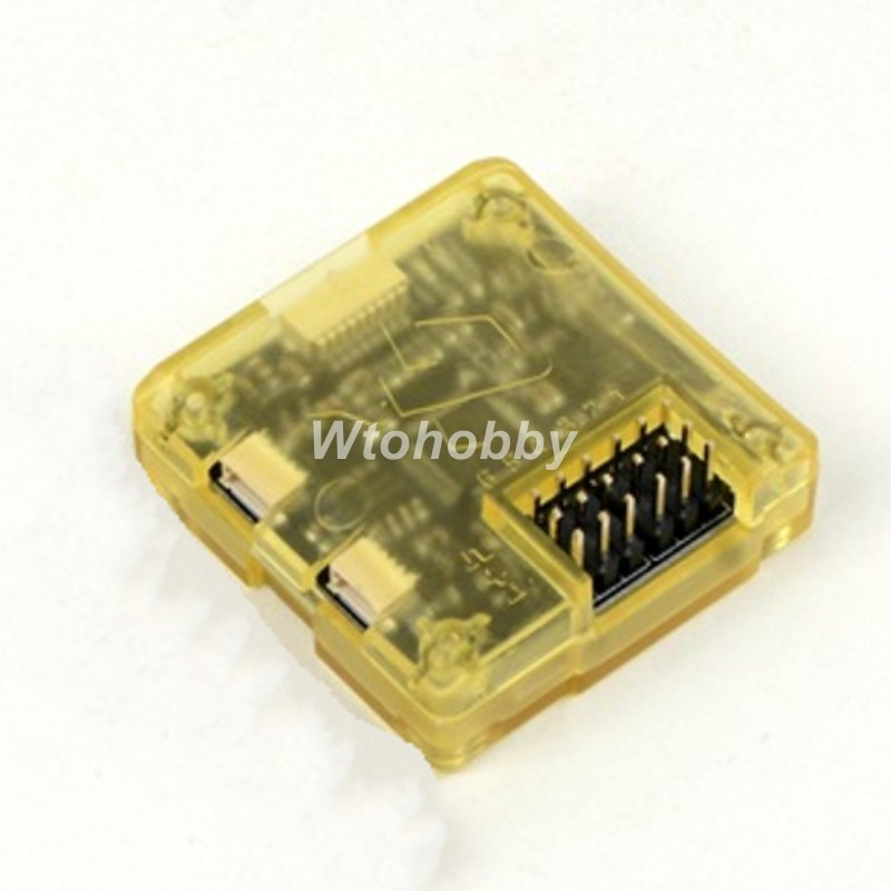 OpenPilot CC3D Evo Flight Controller with STM32 with Straight Pin Headers<br><br>Aliexpress