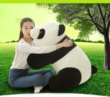 2016 0cm 50cm Giant Panda plush toys doll very cute kung fu panda toy plush toys Birthday gift Free shipping