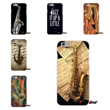 Wooden Alto Saxophone sax music Silicone Soft Phone Case For Samsung Galaxy A3 A5 A7 J1 J2 J3 J5 J7 2015 2016 2017
