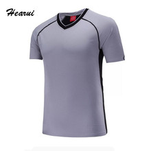 Professional Basketball Referee Jersey Game Mens Short Sleeve Tops Judge Uniform Breathable Training Sports T-Shirt
