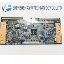 XYW TECH Original new T370XW02 VC 37T03-C00 logic board only for LA37A350C1 TV 37inch!