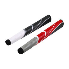 Sports Golf Grips Wrap Universal Club Putter PU Rubber Non-slip Golfer Training Accessory Outdoor 275MM Length Standard Size