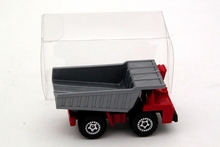 Matchbox Children's Toys 1:140 Dump Truck C07 Thailand 1989 Diecast Simulation Cars Models Collection(China)