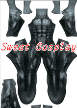 New High Quality Custom Made Batman Costume Adult Men Spandex Lycra Suit with muscle shading Cosplay Costume